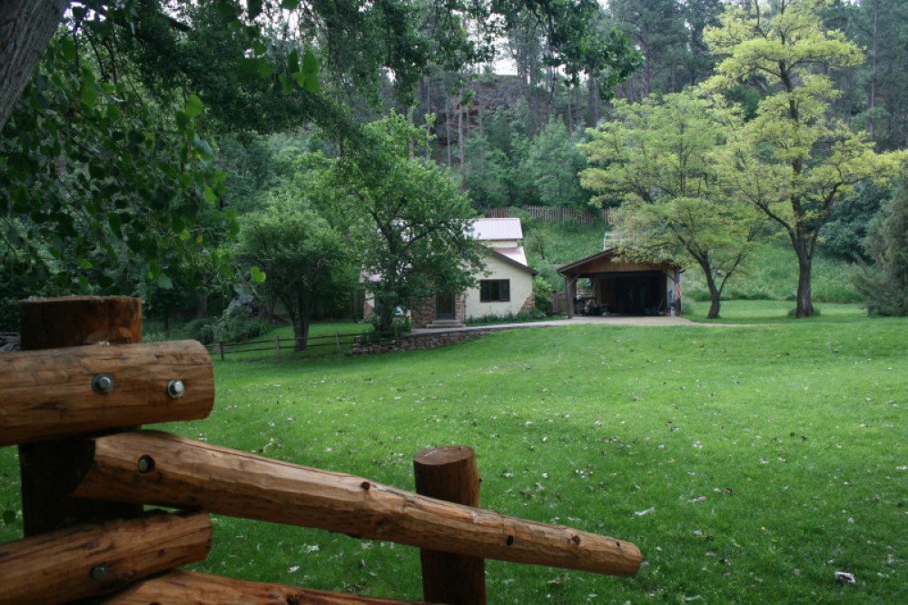 Rapid City vacation rental with