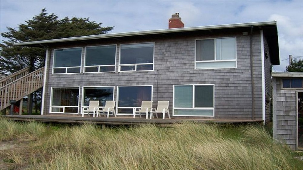 seaside vacation rental with