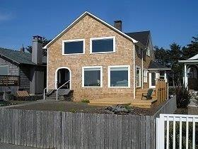 Beautiful 4 Bedroom 3 Full Bath Ocean Front/ Ocean View Home Right on the Prom
