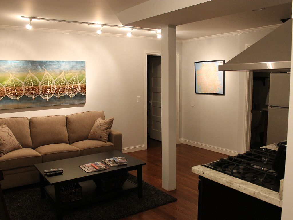 1 Bed Short Term Rental Apartment san francisco