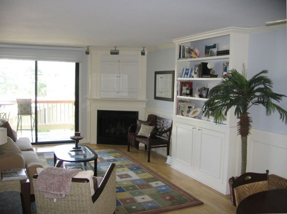 oceanside vacation rental with