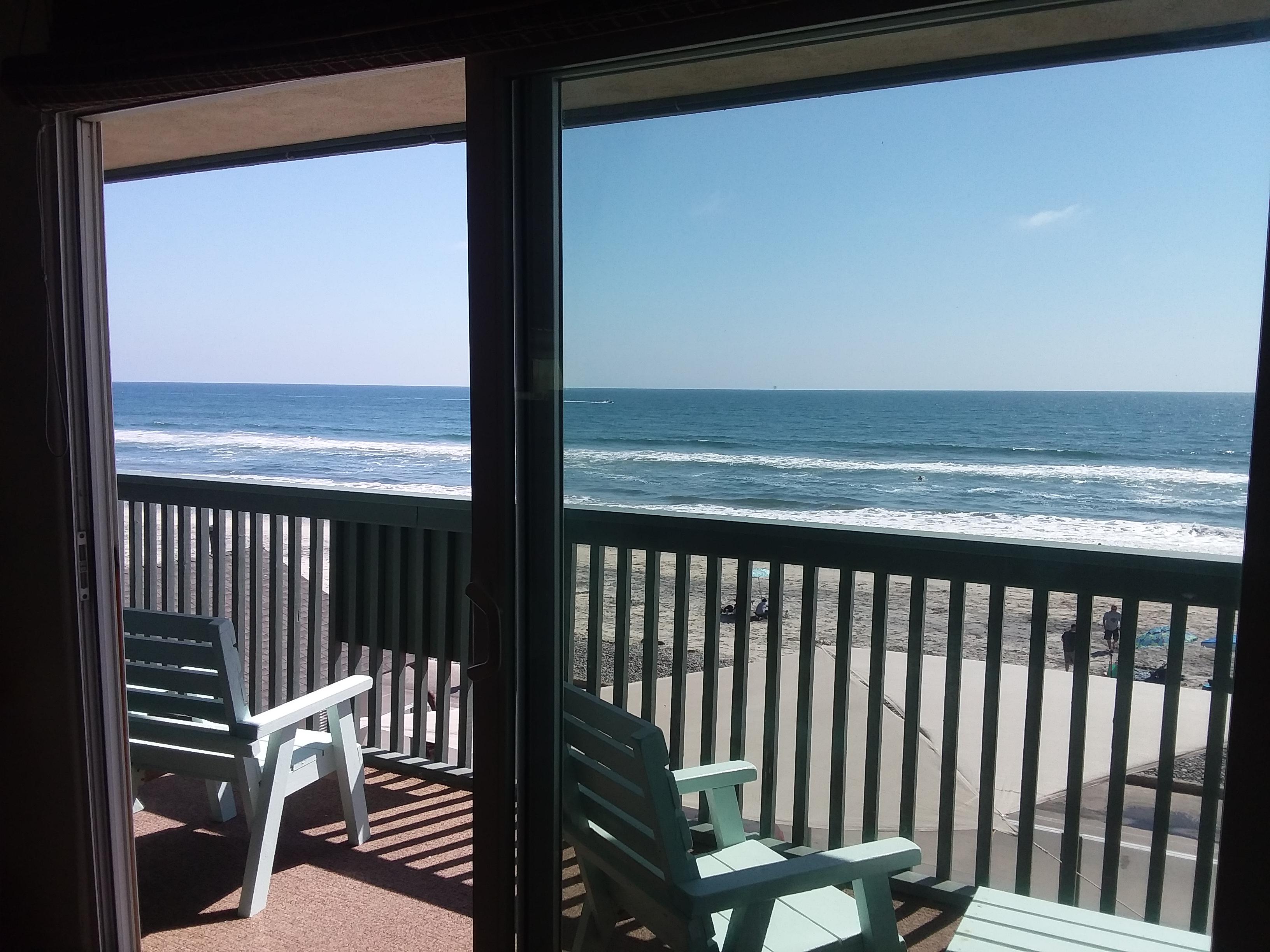 2 Bed Short Term Rental Apartment oceanside
