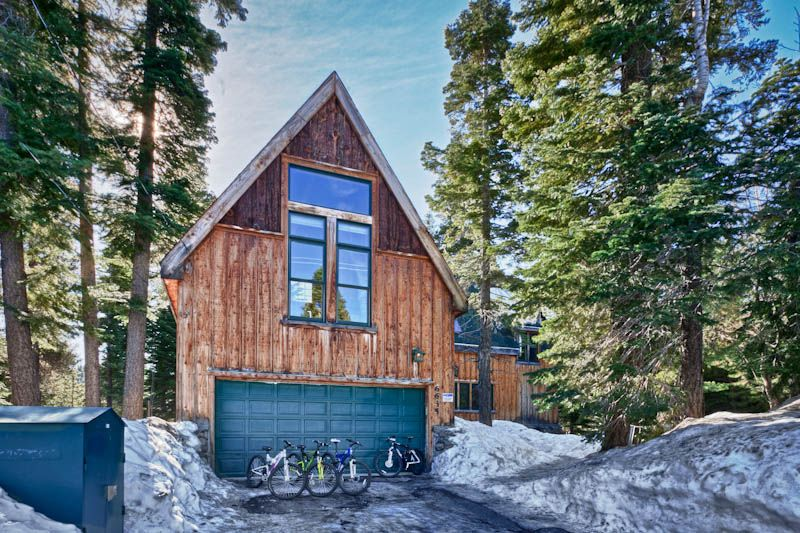 0 Bed Short Term Rental House Lake Tahoe North Shore