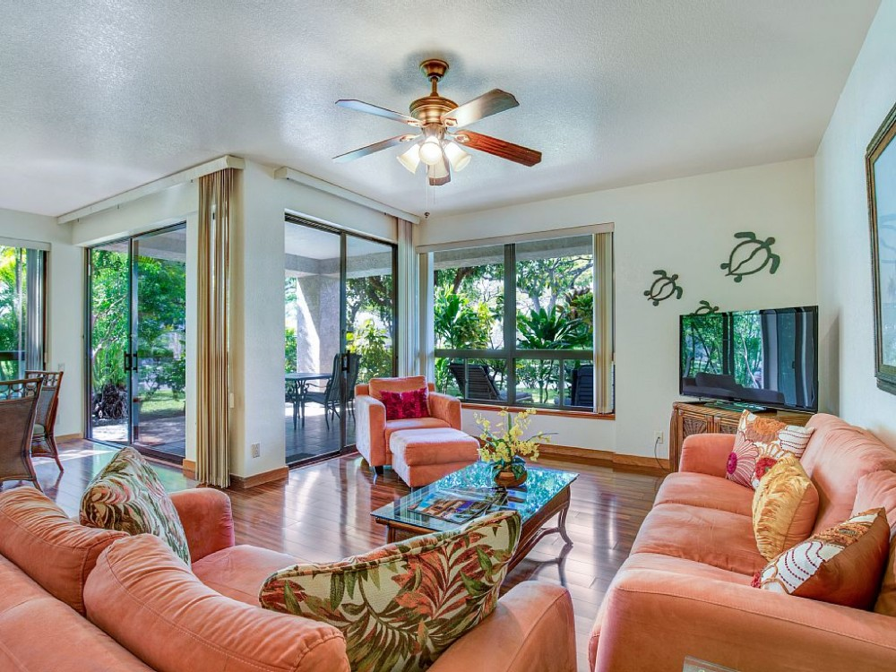 Waikoloa Village vacation rental with