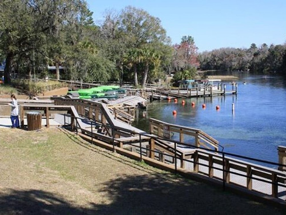 dunnellon vacation rental with