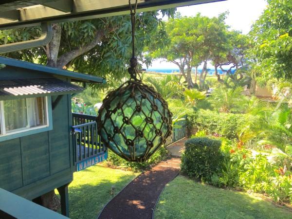 Ocean View Treehouse @ Mangolani Inn - Paia