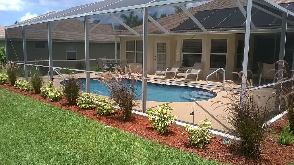3 Bed Short Term Rental Villa Naples City