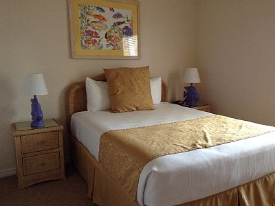 3 Bed Short Term Rental Condo Davenport
