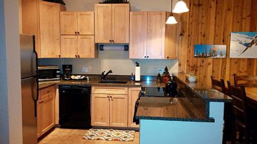 colorado springs vacation rental with