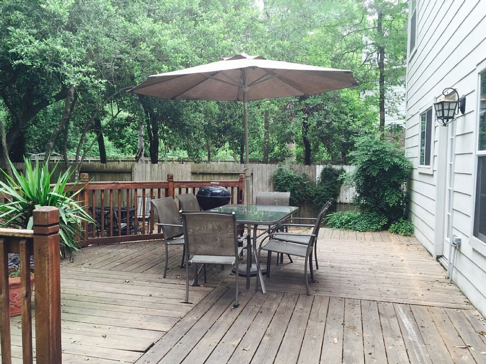 The Woodlands vacation rental with