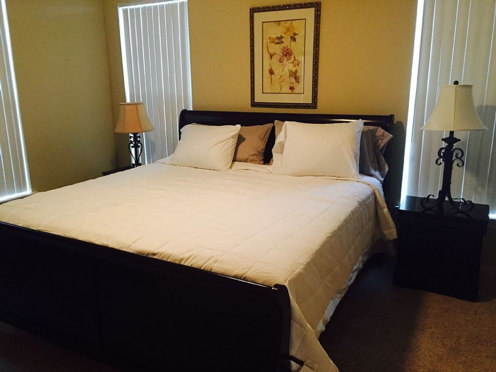 conroe vacation rental with