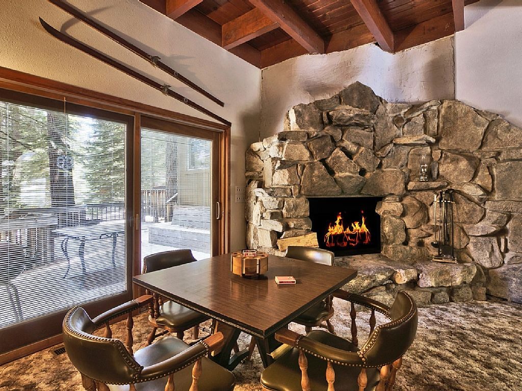 6 Bed Short Term Rental House South Lake Tahoe