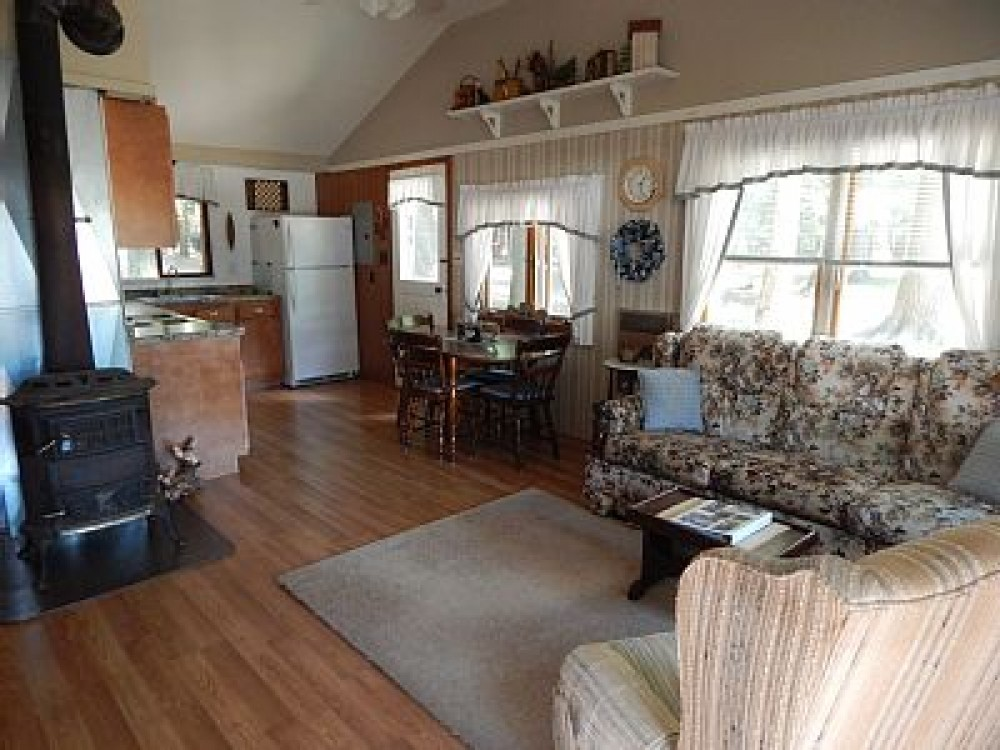 Brantingham Lake vacation rental with