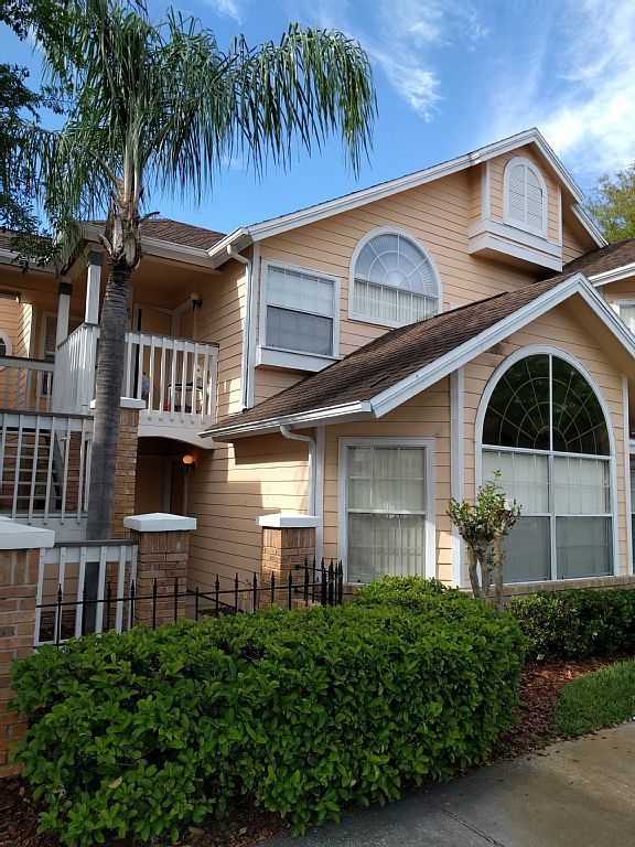 2 Bed Short Term Rental Condo kissimmee