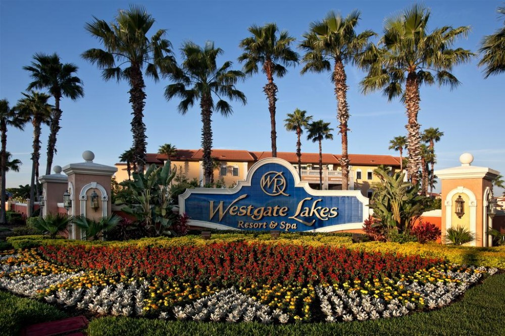 Orlando vacation rental with Welcome Westgate Lakes Orlando