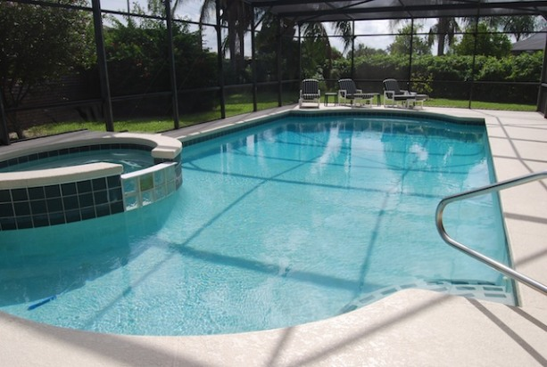 6 Bed Short Term Rental House kissimmee