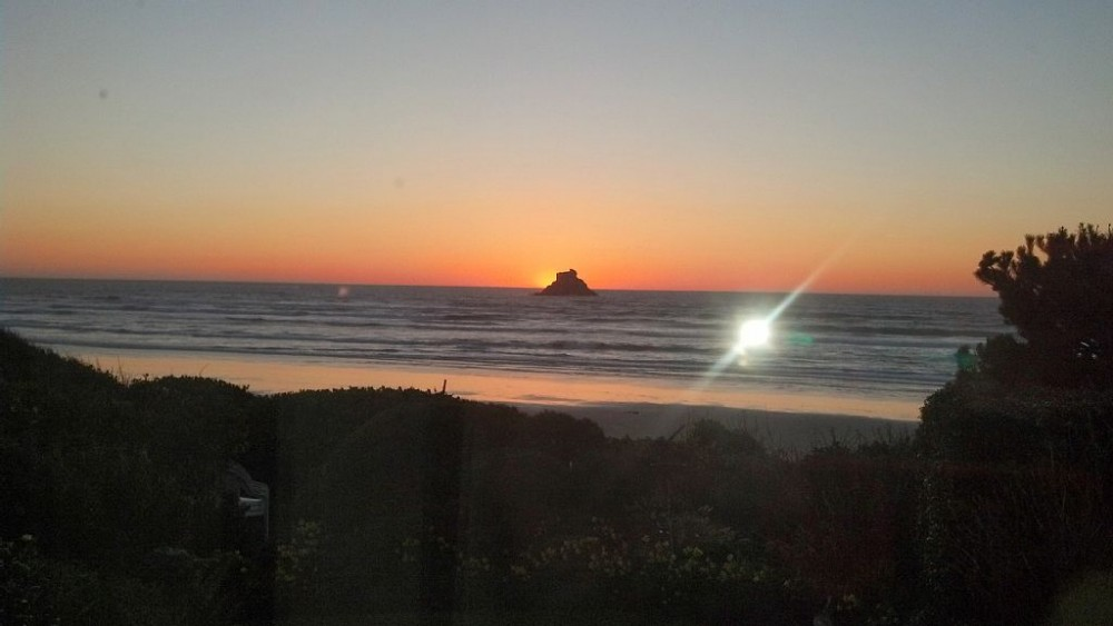 Arch Cape vacation rental with