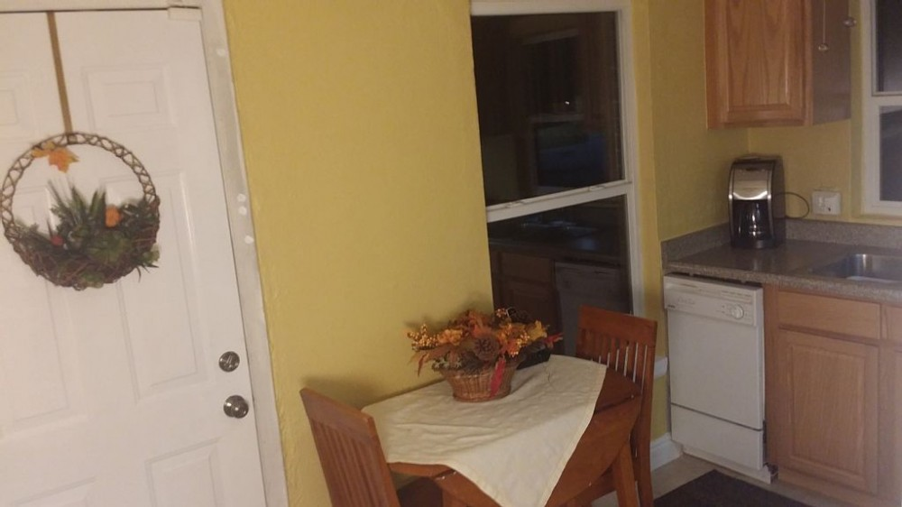 denver vacation rental with