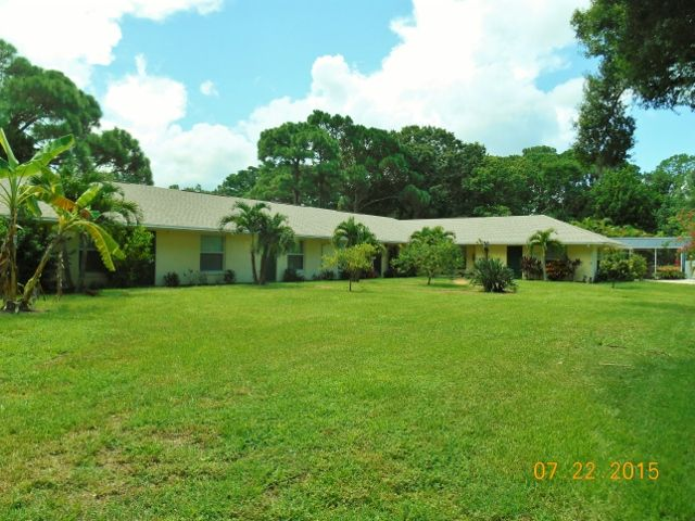 Tropical Fruit Garden 4 Apartments with heated pool - Apartment Lime Sarasota 2 Bed 1 Bath