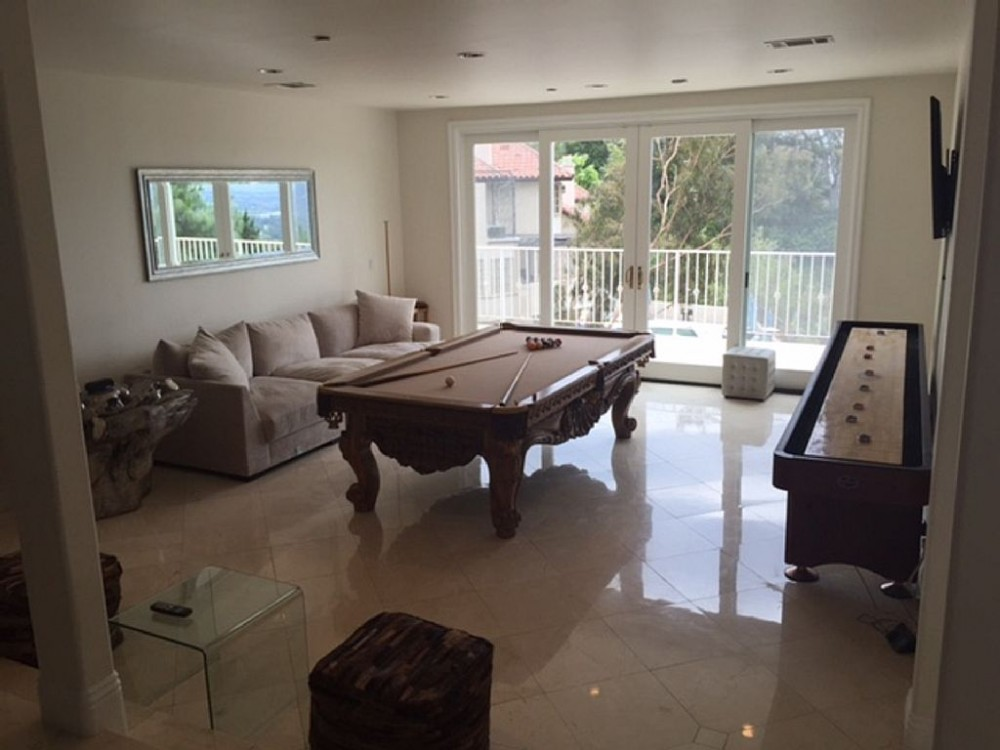 beverly hills vacation House rental