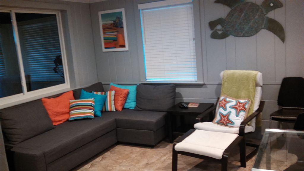 2 Bed Short Term Rental Apartment bradenton beach