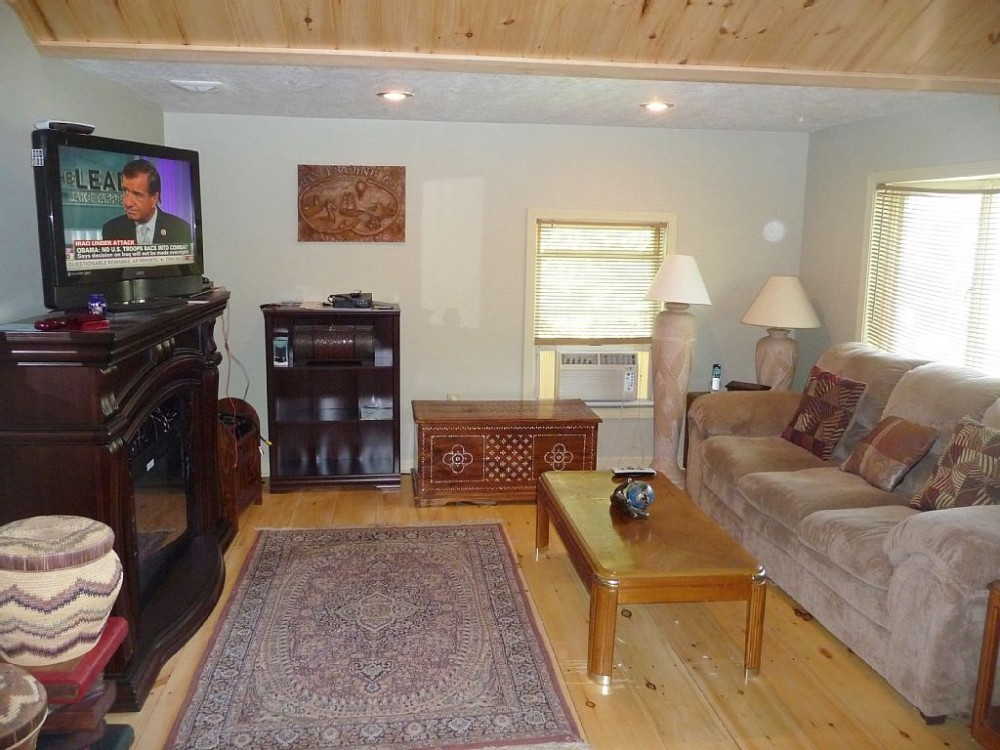 Alexandria Bay vacation rental with