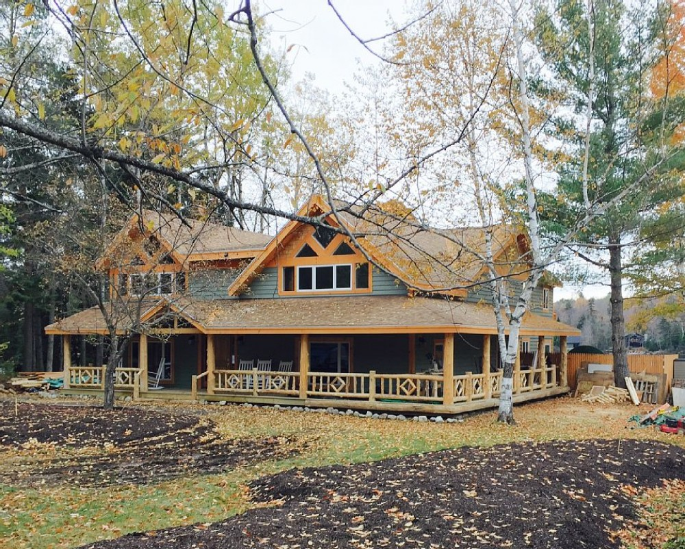 Enjoyable Lake Placid Ny New York Vacation Rental Sunburst Cottage Download Free Architecture Designs Embacsunscenecom