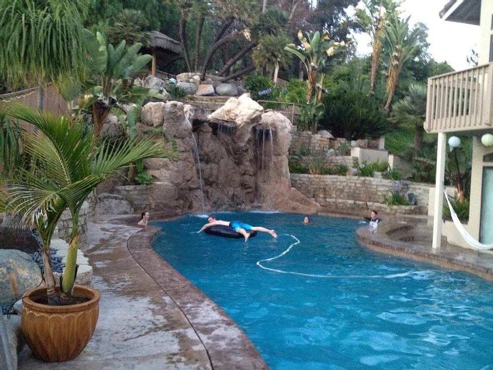 La Mesa vacation rental with