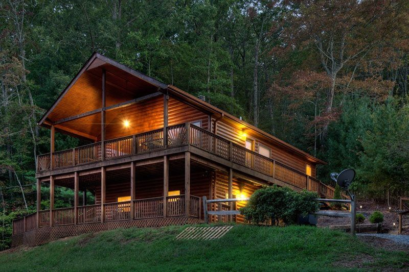 Appalachian Escape - 10 Minutes from Downtown Blue Ridge