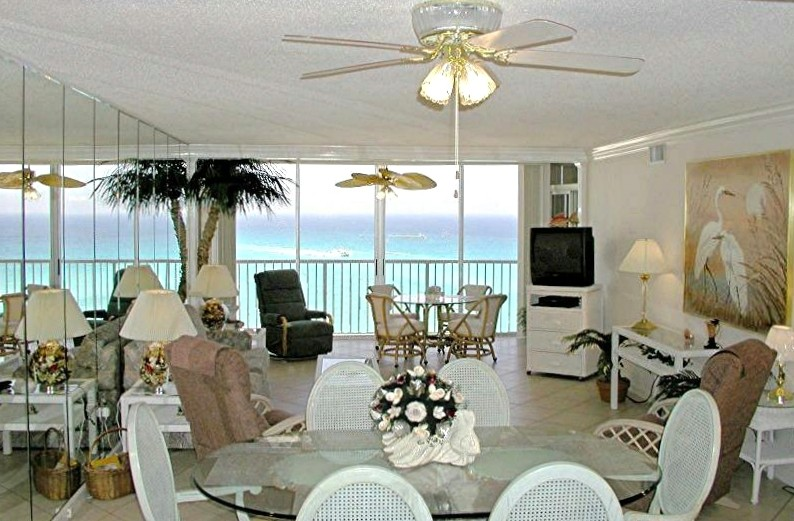 2 Bed Short Term Rental Condo Destin