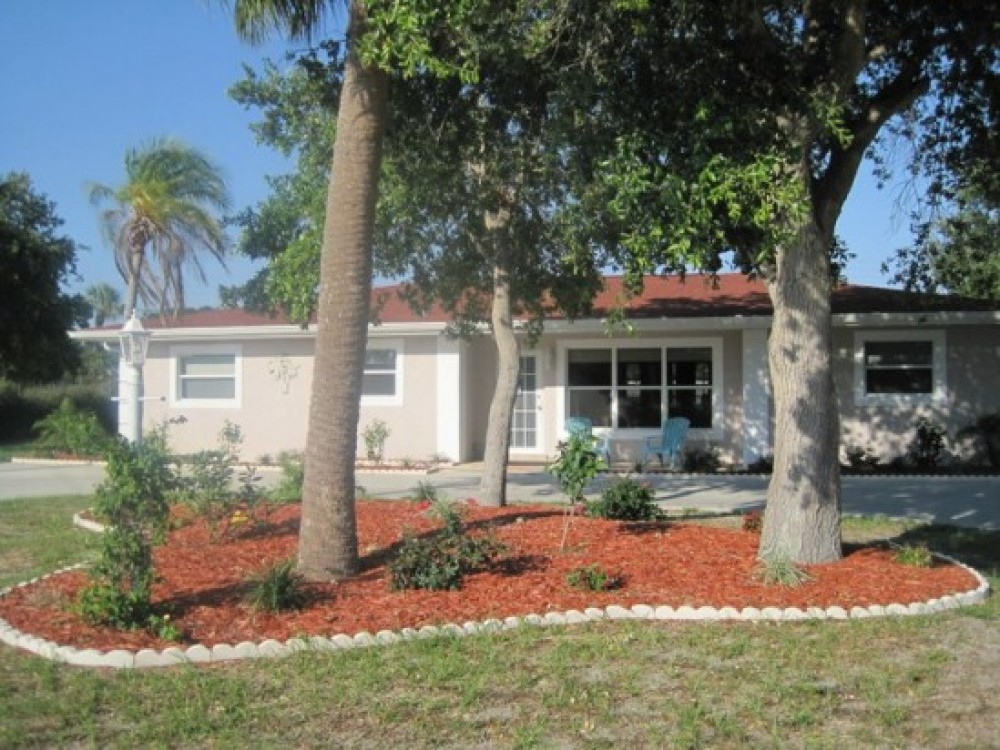 venice vacation rental with