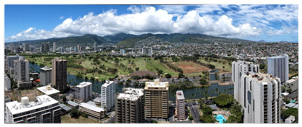1 Bed Short Term Rental Condo Honolulu