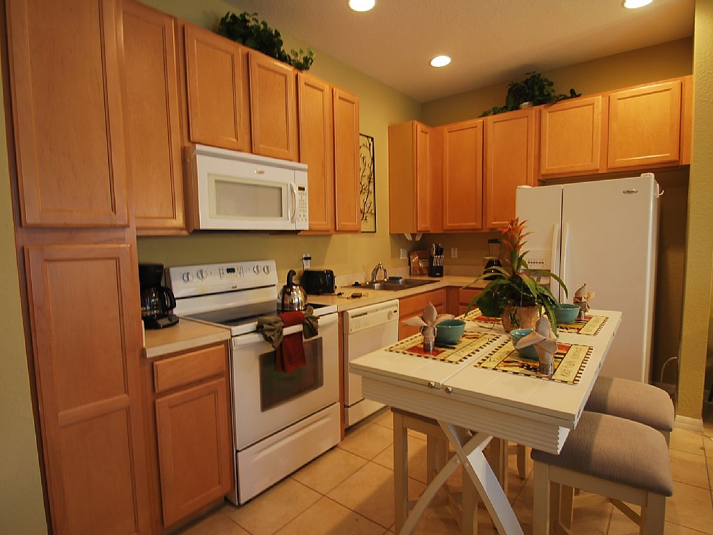 5 Bed Short Term Rental House Kissimmee