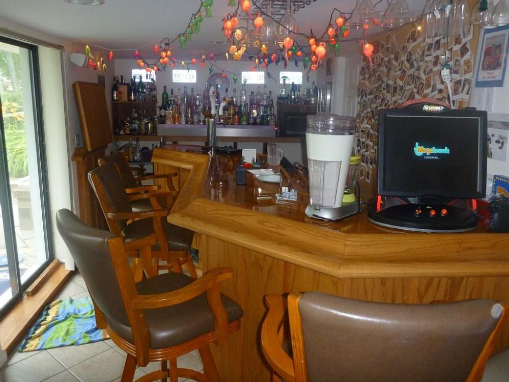Greenwood Lake vacation rental with