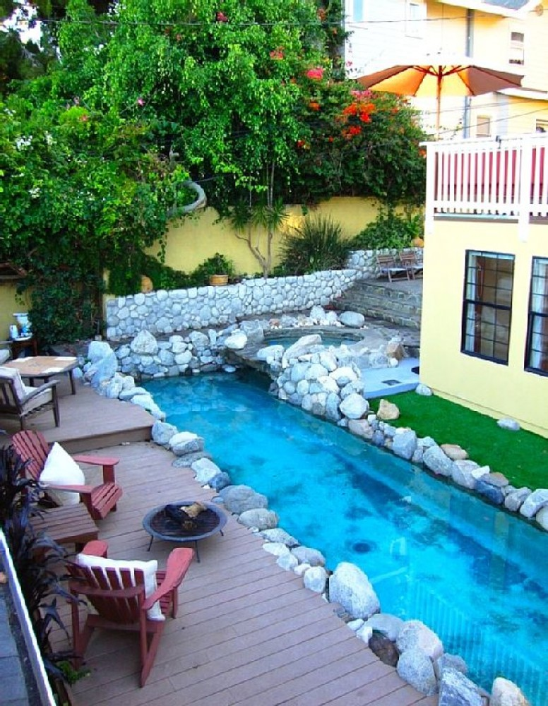 El Segundo vacation rental with