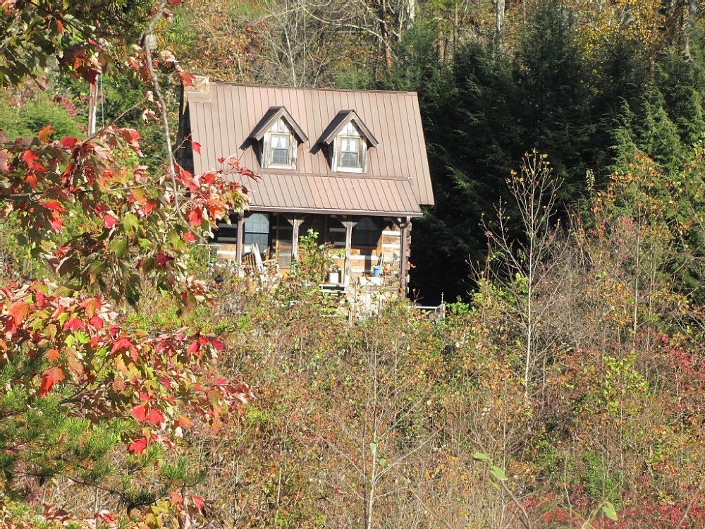 Sequatchie vacation rental with