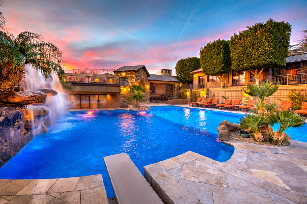 Scottsdale vacation rental with