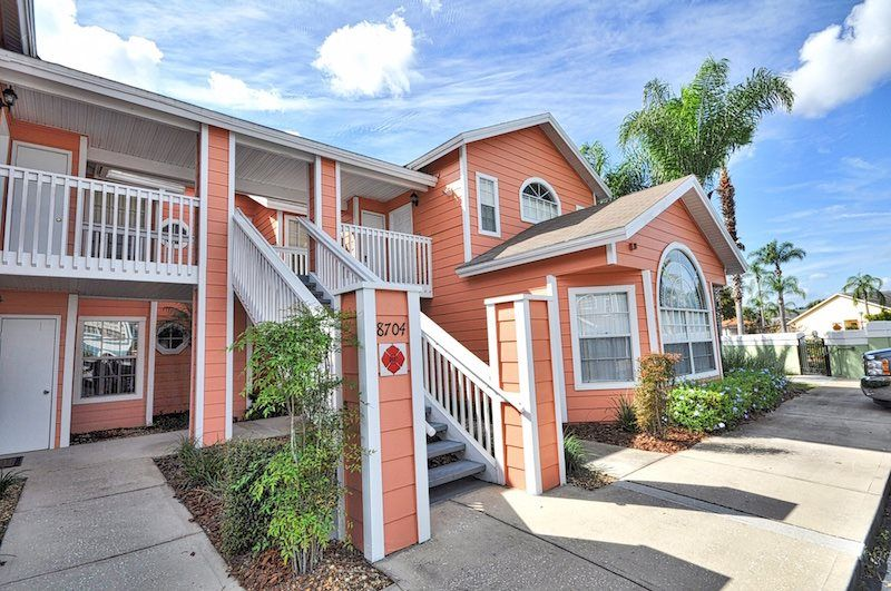 3 Bed Short Term Rental Condo kissimmee