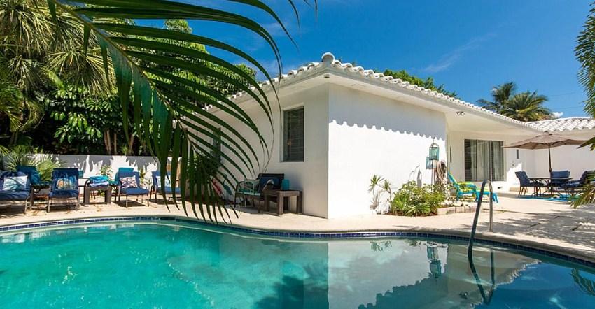 3 Bed Short Term Rental House panama city beach