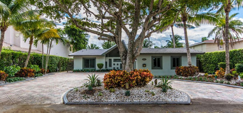 4 Bed Short Term Rental House Fort Lauderdale