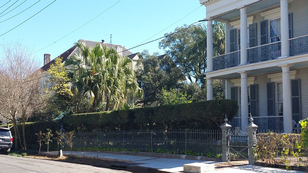 0 Bed Short Term Rental House New Orleans