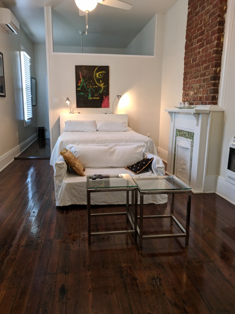 New Orleans vacation rental with