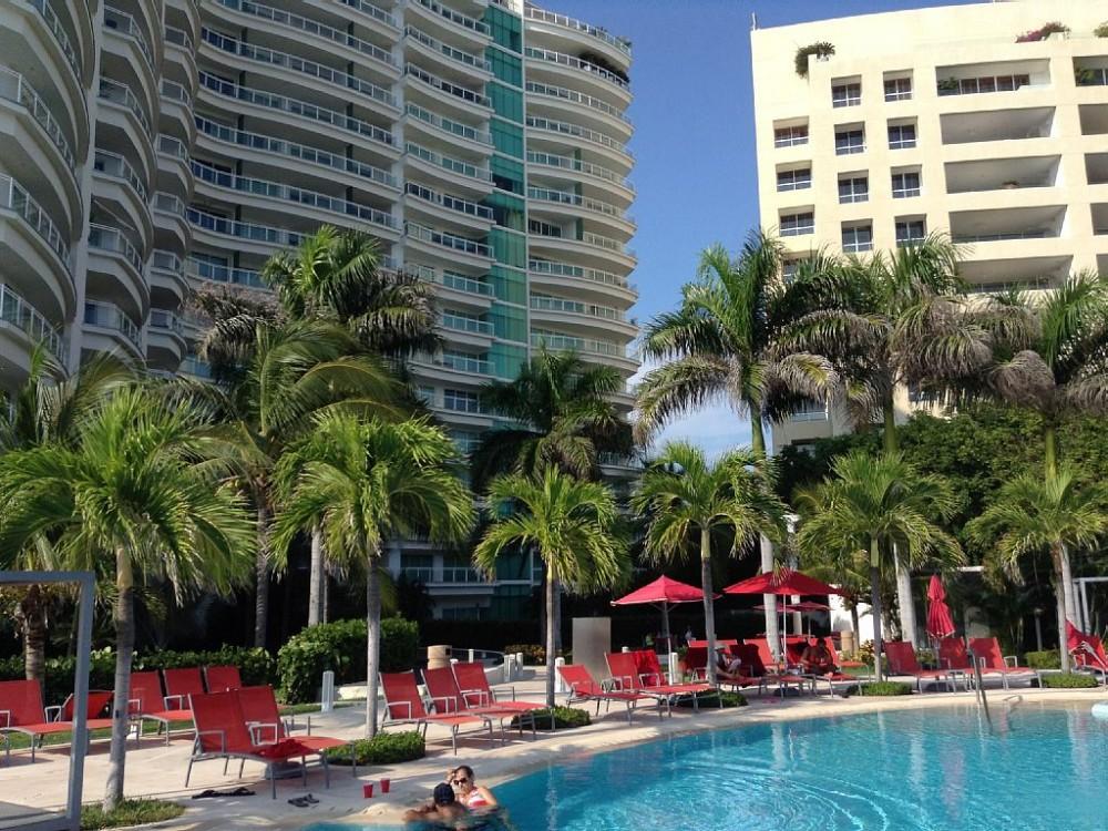 Ixtapa vacation rental with