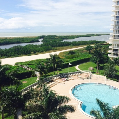 2 Bed Short Term Rental Condo Marco Island