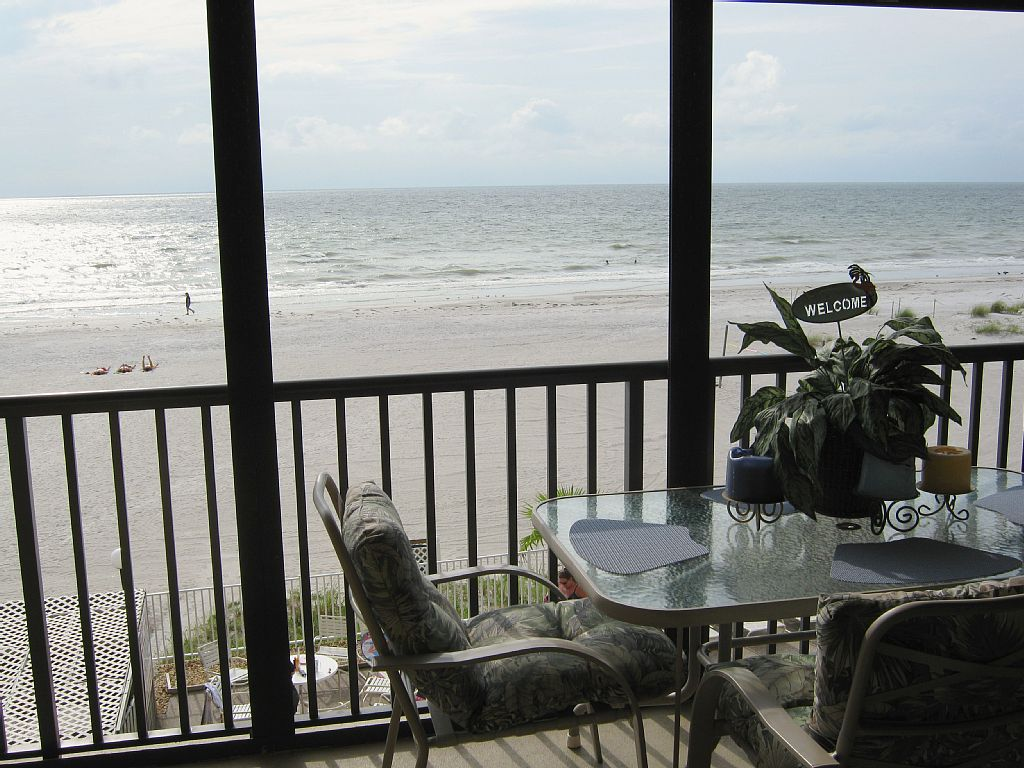 3 Bed Short Term Rental Condo indian shores