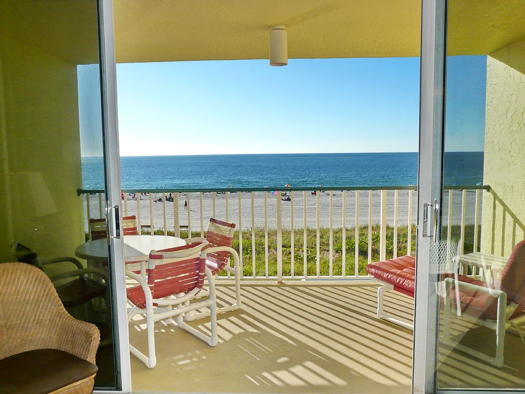 1 Bed Short Term Rental Condo Marco Island