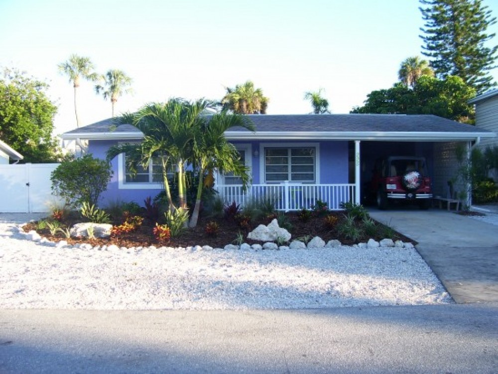 Holmes Beach vacation rental with
