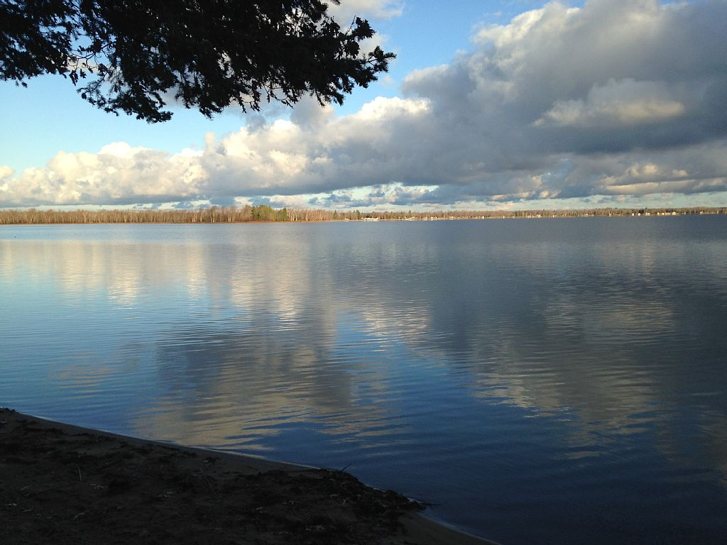 douglas Lake Front Home Ideal for Relaxing and Exploring Northern Michigan!
