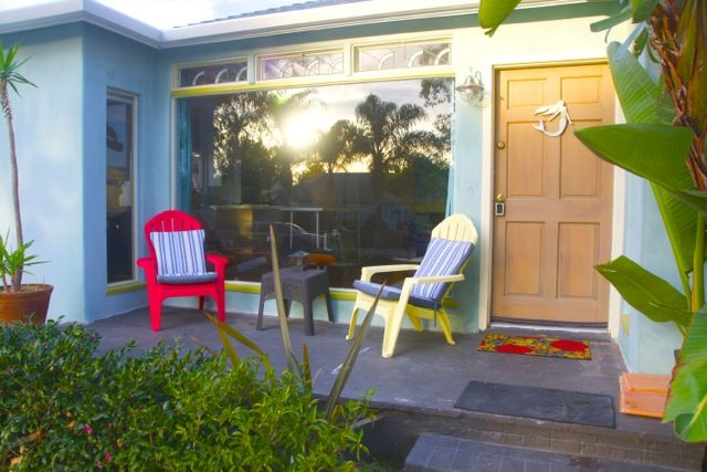 4 Bed Short Term Rental House san diego