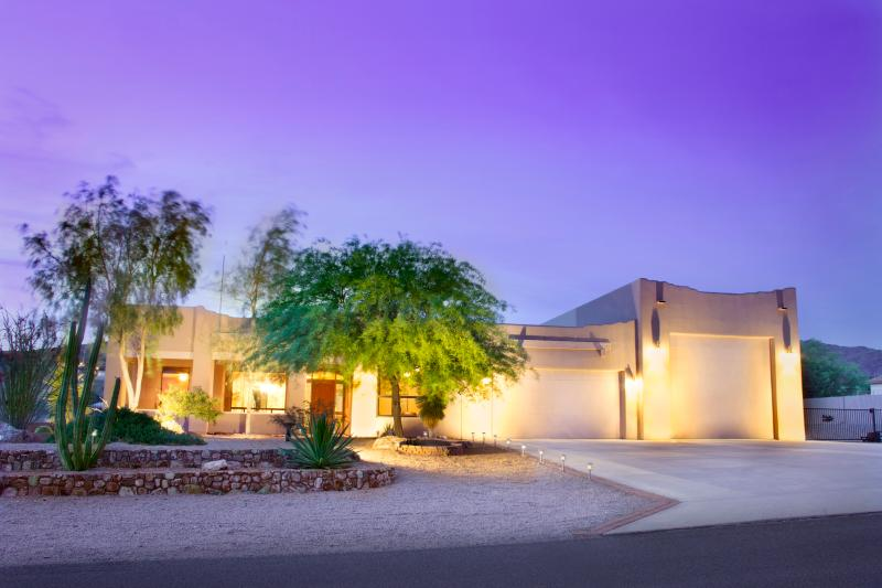 Custom Lake Havasu Vacation Home